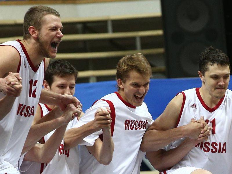 Зарплата баскетболистов в России в месяц: примеры
