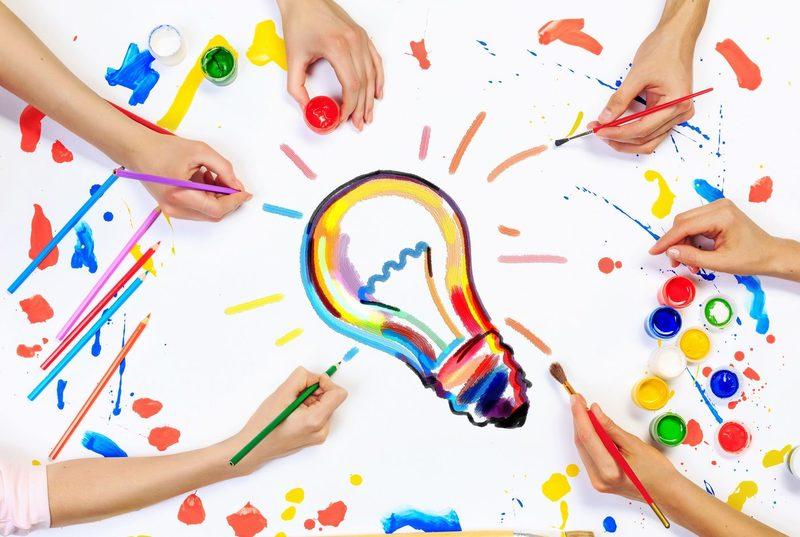 4 способа развить в себе творческие способности