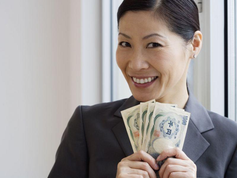 Оплата труда в Японии в 2019 году в долларах: примеры