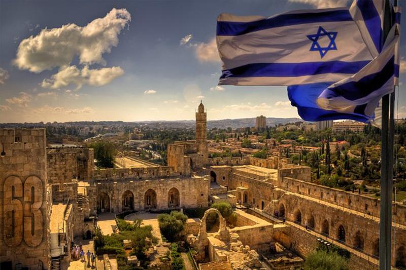 Примеры зарплат в Израиле в долларах