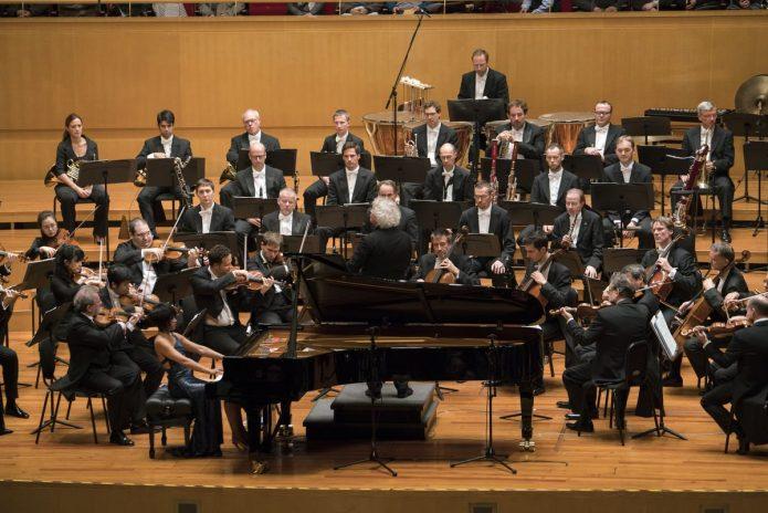 Берлинский филармонический оркестр