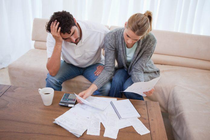 Сложности при оформлении кредита