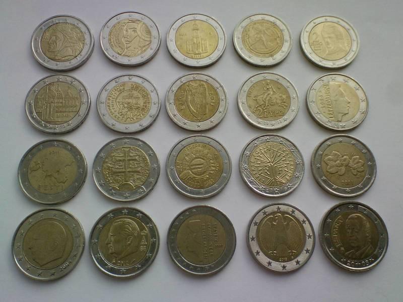 Какие монеты можно дорого продать: фото и описание