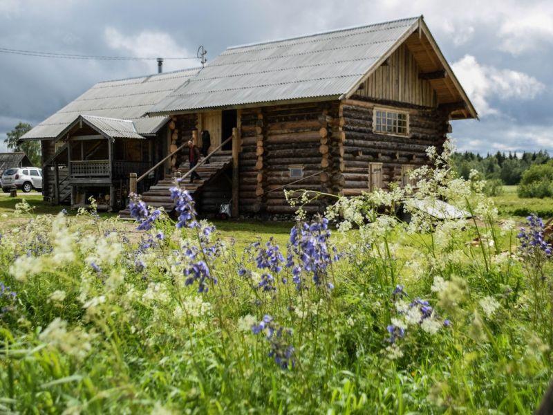 С чего начать переезд в деревню: основные моменты