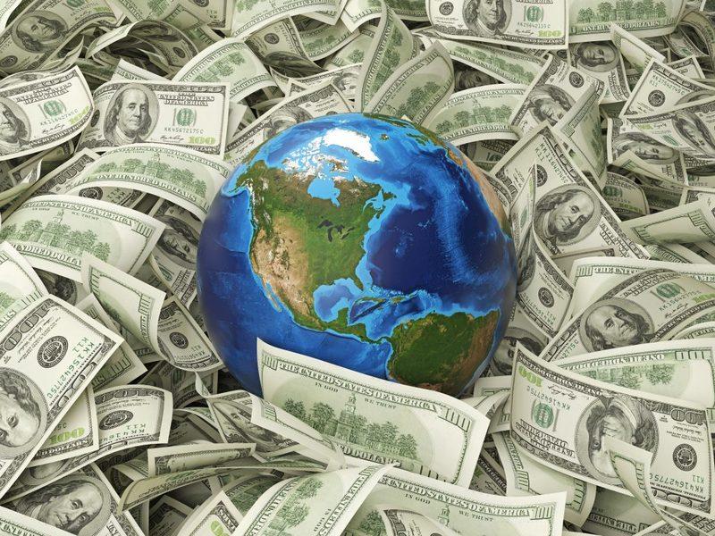 Налоги в разных странах: семь интересных фактов