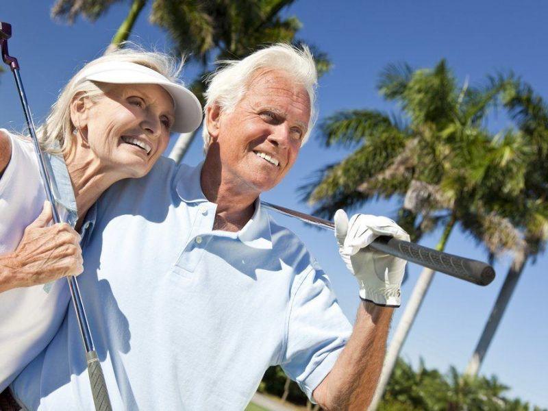 Как живут пенсионеры в других странах: Америка, Германия, Финляндия и Израиль