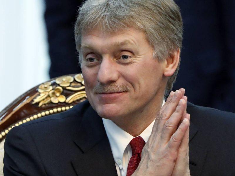 Доходы Дмитрия Пескова: мнение экспертов