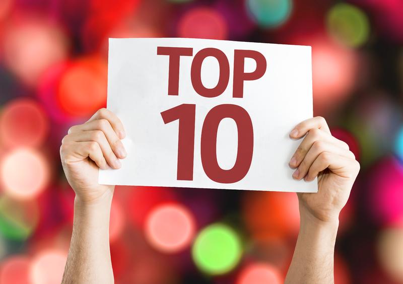 Топ-10 самых популярных и востребованных вещей летом 2019