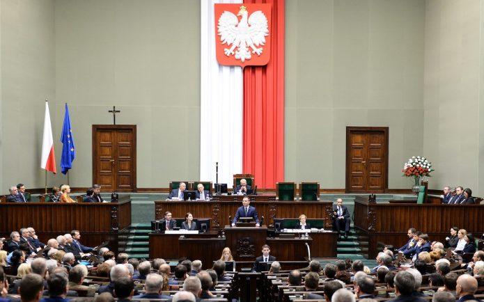 Сенат Польши