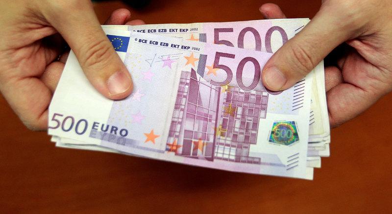 Какая средняя зарплата в Польше
