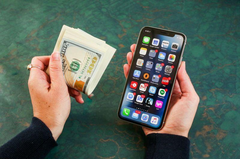 5 лучших приложений наiPhone для контроля расходов