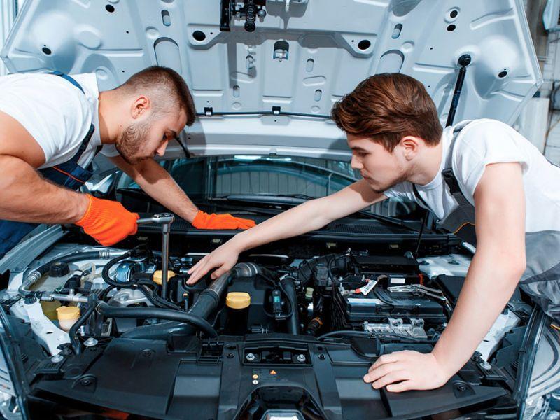 Сколько платят в автосервисе: зарплаты автомеханика, автоэлектрика и мастера кузовного ремонта