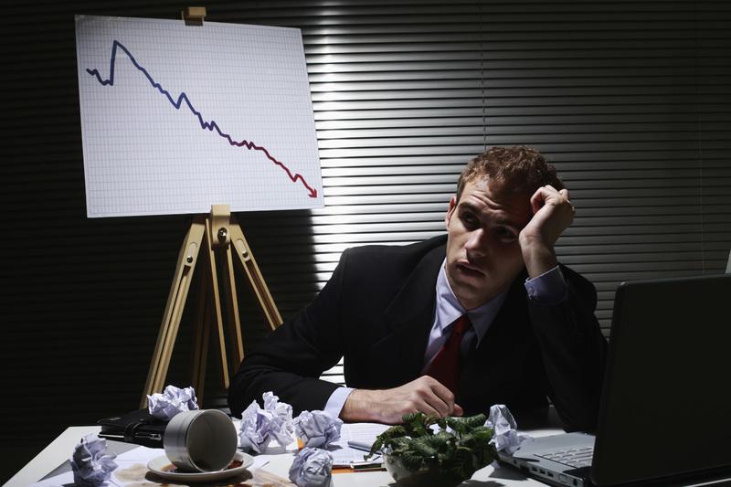 10 типичных ошибок начинающего бизнесмена, которые загубят весь его труд!