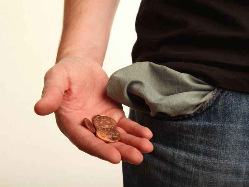 Как жить при нехватке денег: полезные советы