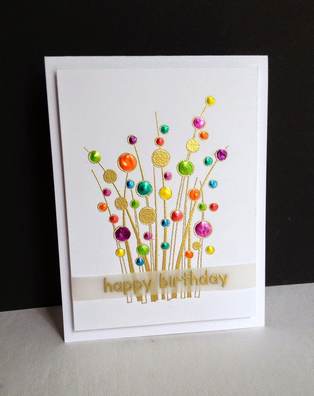 Интересные открытки своими руками к дню рождению ребенка