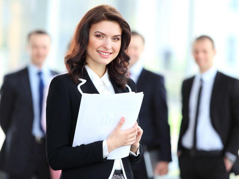 5 основных качеств женщины-руководителя