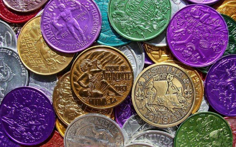 Самые необычные деньги мира на фото