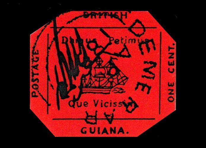 Британская Гвиана