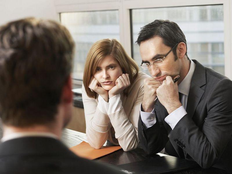 Что нужно узнать о работодателе на собеседовании