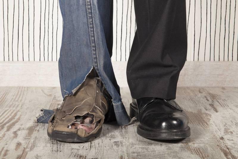 5 лучших способов поменять мышление бедного человека