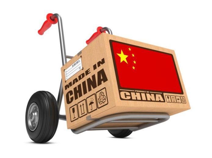 Продажа товаров из Китая