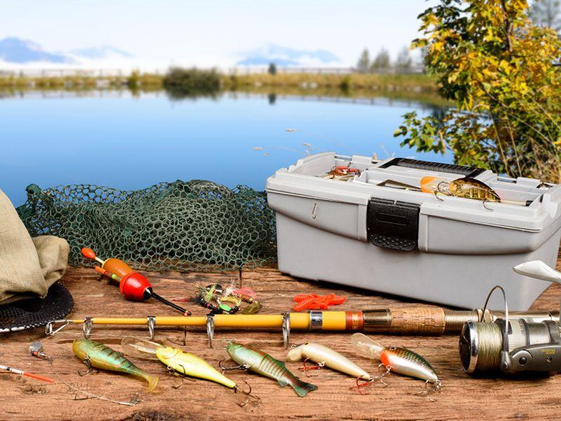 Как сделать бизнес на рыбалке