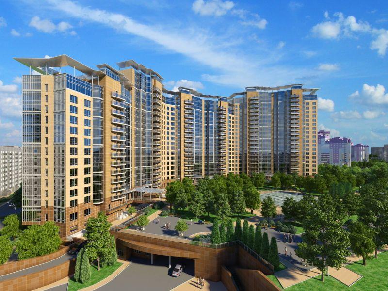 Идеи для бизнеса в новых жилых комплексах
