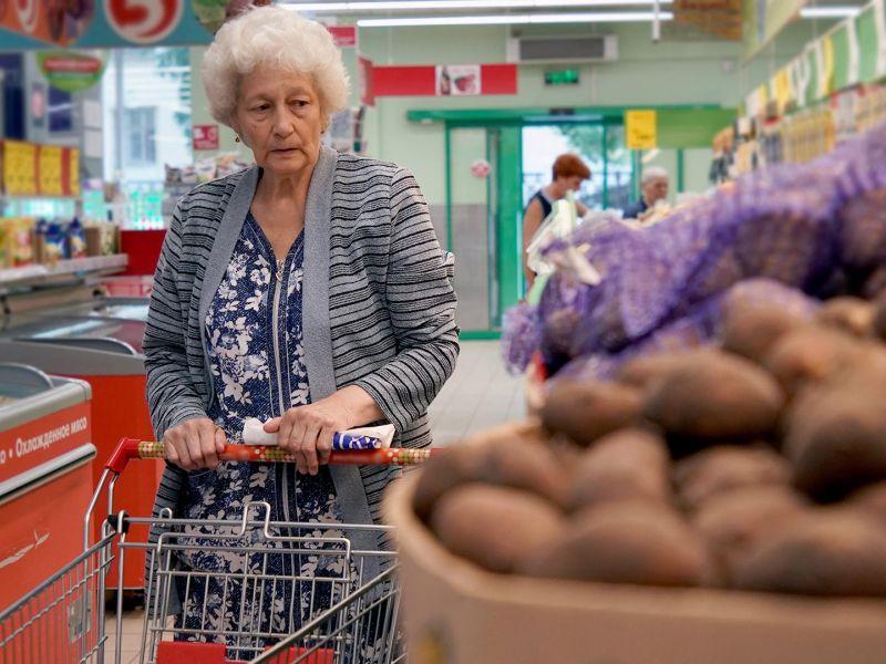 Что покупают пенсионеры и как на этом заработать