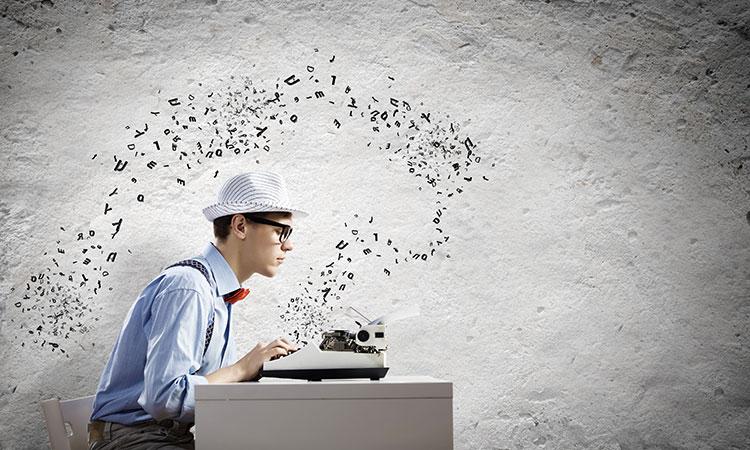 5 лучших способов заработка для начинающего писателя