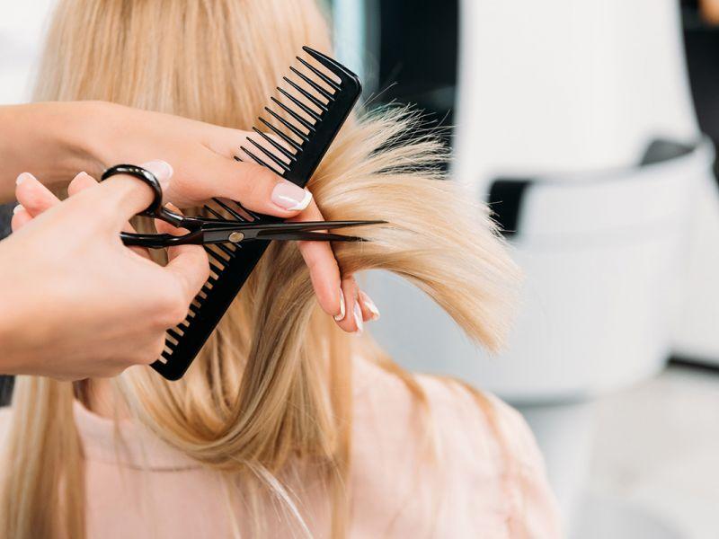 Сколько зарабатывают парикмахеры в России: Москва и регионы
