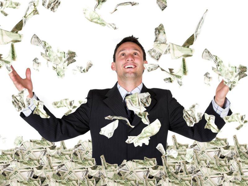 Есть ли у вас шанс разбогатеть к концу года