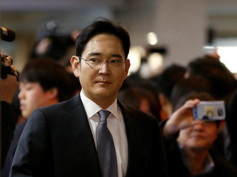 Богатые люди кореи фото