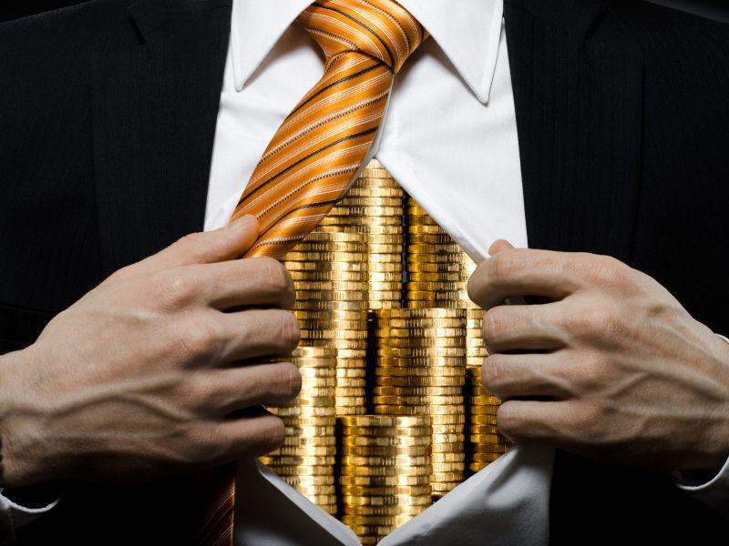 Как меняется психика людей после того, как они становятся богаче