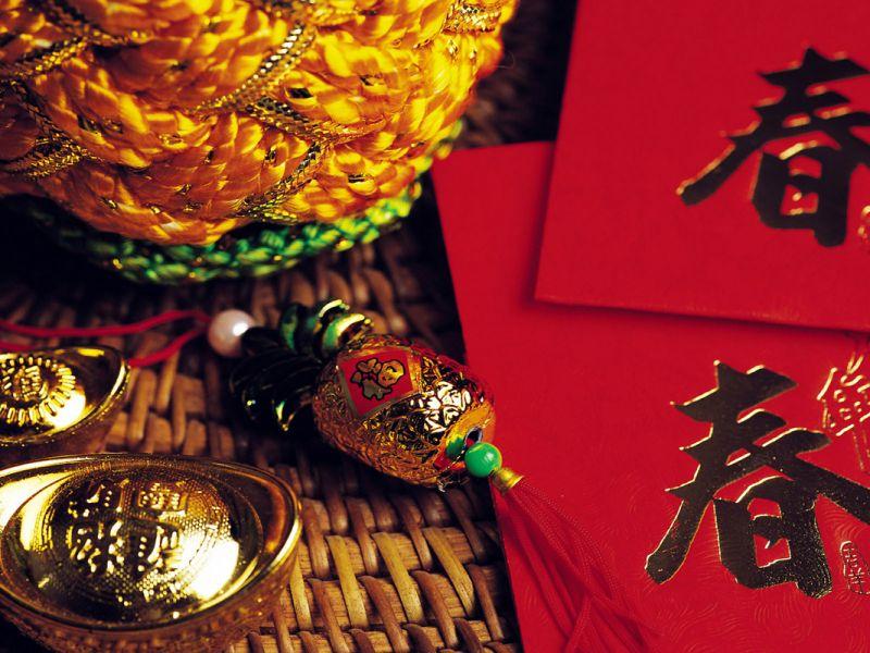 Китайские поверья для привлечения богатства