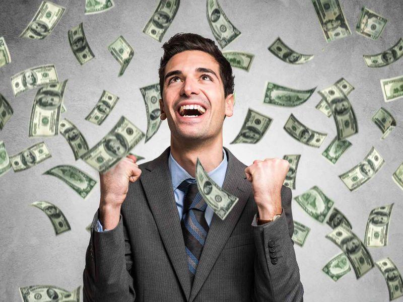 Как изменить мышление, чтобы разбогатеть