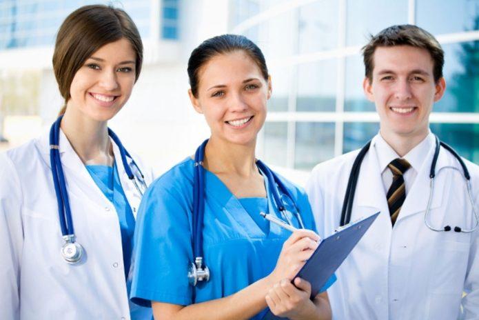 Медсёстры