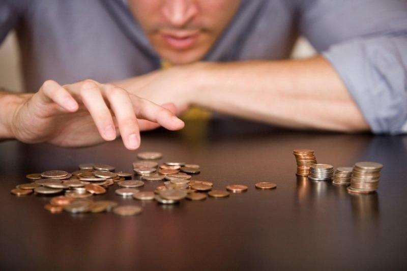 Как дотянуть до зарплаты