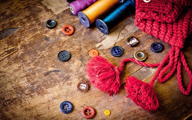 6 площадок для продажи рукоделия, которые помогут развить свой бизнес