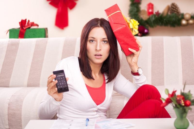7 легких способов сохранить деньги в праздники