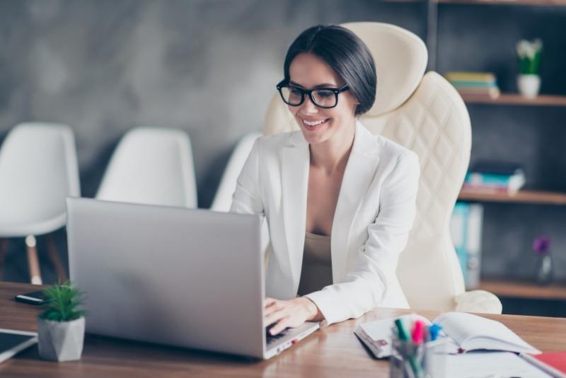 6 простых шагов, которые помогут стать успешной бизнес-леди