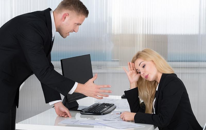 5 знаков Зодиака, с которыми начальникам приходится сложнее всего