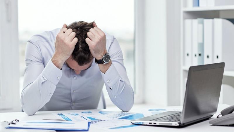 8 профессий, представители которых чаще всего ненавидят свою работу
